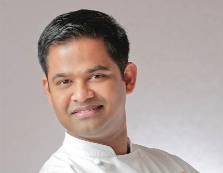 Srijith Gopinathan