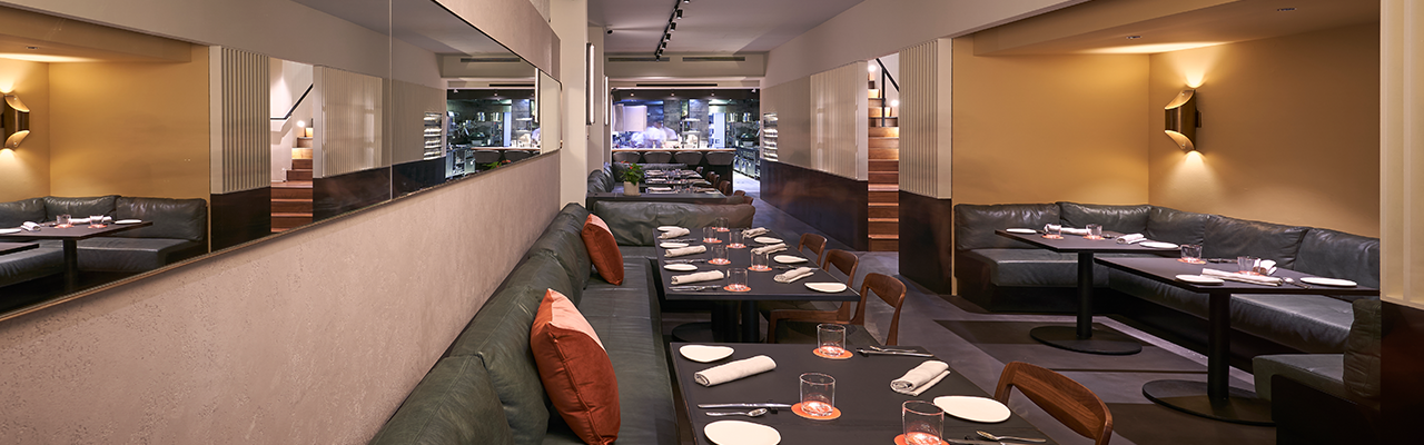 BASQUE KITCHEN BY AITOR, TELOK AYER