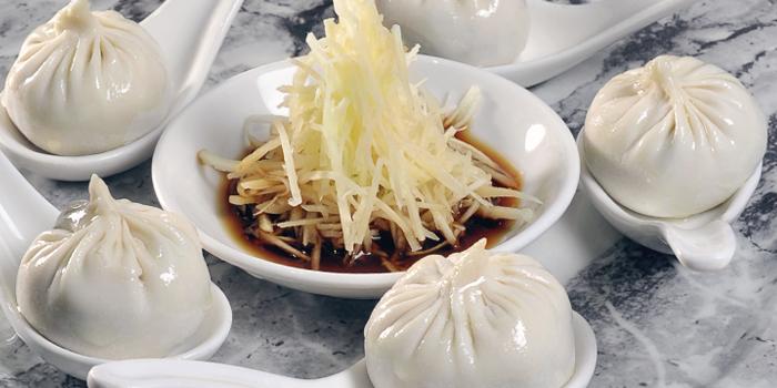 Wan Hao Chinese Restaurant