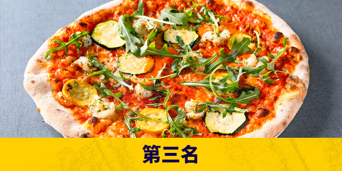 Jamie's Italian (Causeway Bay)