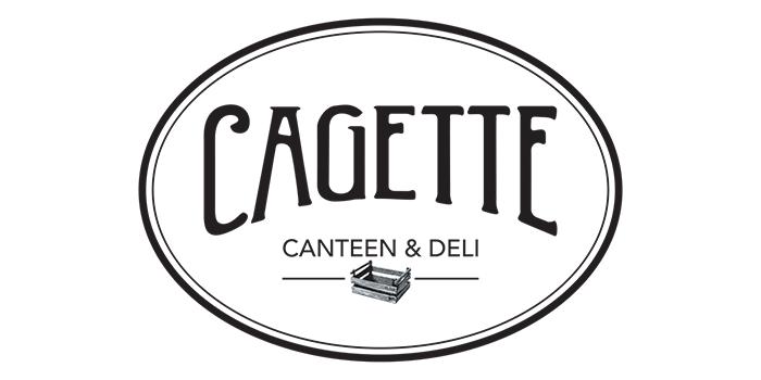 CAGETTE Canteen & Deli
