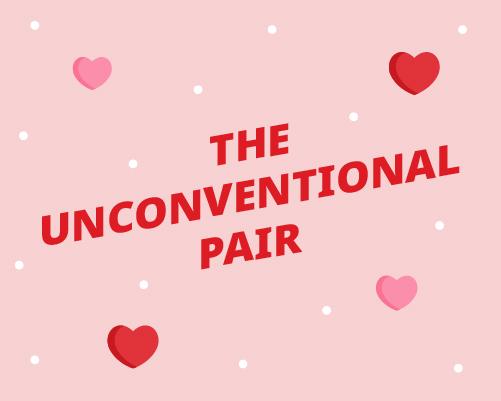 Unconventional Pair