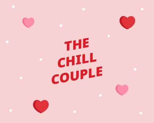 Chill Couple