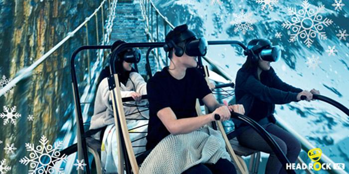 Extreme VR Wonders