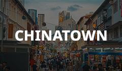 chinatown precinct