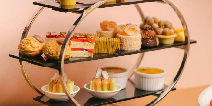Tea Room (Amara Singapore)