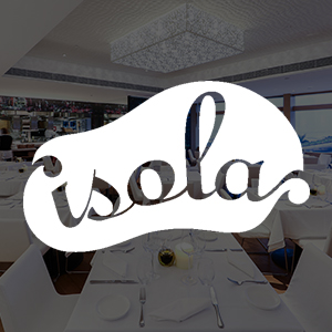 Isola Bar & Grill