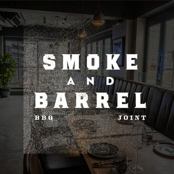 Smoke & Barell
