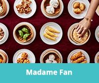 Madame Fan