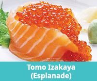 Tomo Izakaya