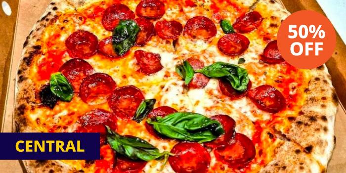 Gus Pizzeria
