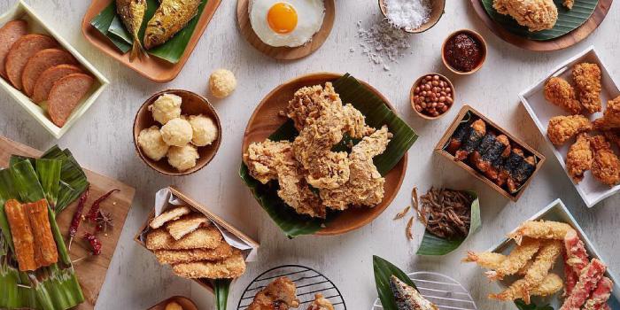 Fong Seng Nasi Lemak